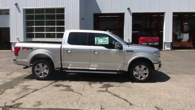 2018 F-150 SuperCrew Cab 4x4,  Pickup #J653 - photo 15