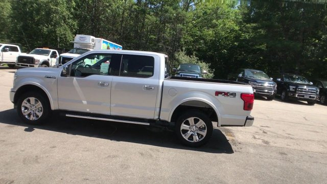2018 F-150 SuperCrew Cab 4x4,  Pickup #J653 - photo 19