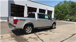2018 F-150 SuperCrew Cab 4x4,  Pickup #J653 - photo 1