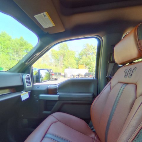 2018 F-150 SuperCrew Cab 4x4,  Pickup #J666 - photo 15