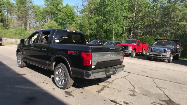 2018 F-150 SuperCrew Cab 4x4,  Pickup #J666 - photo 18