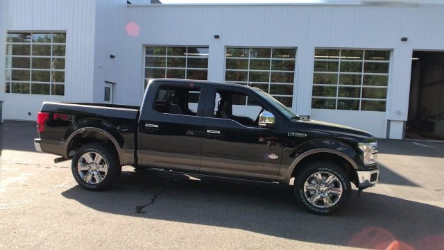 2018 F-150 SuperCrew Cab 4x4,  Pickup #J666 - photo 20