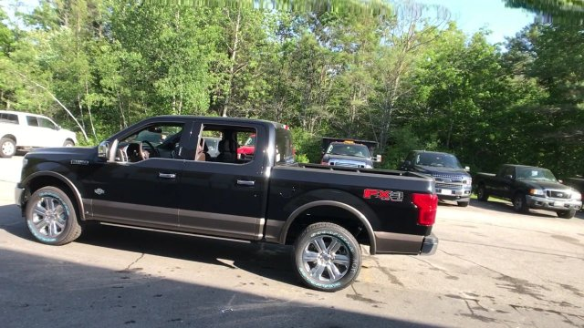 2018 F-150 SuperCrew Cab 4x4,  Pickup #J666 - photo 24