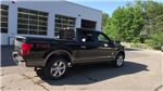 2018 F-150 SuperCrew Cab 4x4,  Pickup #J666 - photo 1