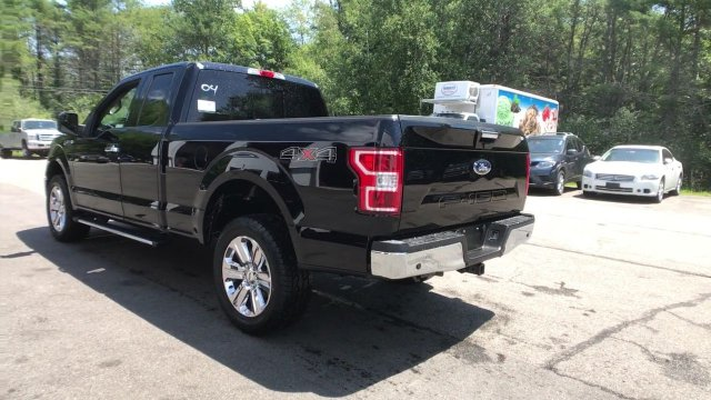 2018 F-150 Super Cab 4x4,  Pickup #J676 - photo 14