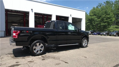 2018 F-150 Super Cab 4x4,  Pickup #J676 - photo 2