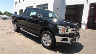 2018 F-150 Super Cab 4x4,  Pickup #J676 - photo 17