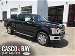 2018 F-150 Super Cab 4x4,  Pickup #J676 - photo 1