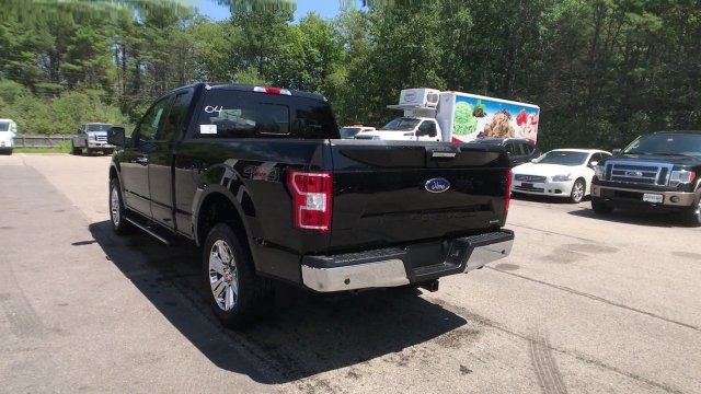 2018 F-150 Super Cab 4x4,  Pickup #J691 - photo 13