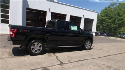 2018 F-150 Super Cab 4x4,  Pickup #J691 - photo 2