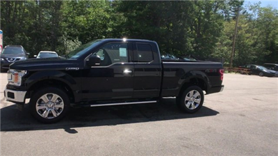 2018 F-150 Super Cab 4x4,  Pickup #J691 - photo 18