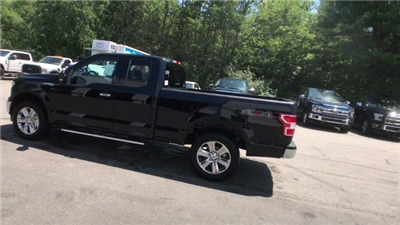 2018 F-150 Super Cab 4x4,  Pickup #J691 - photo 19