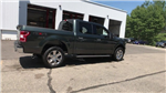 2018 F-150 SuperCrew Cab 4x4,  Pickup #J713 - photo 2