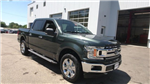 2018 F-150 SuperCrew Cab 4x4,  Pickup #J713 - photo 16