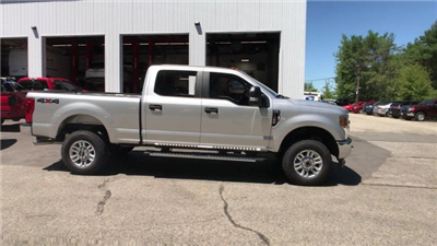 2018 F-350 Crew Cab 4x4,  Pickup #J718 - photo 18