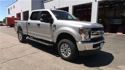 2018 F-350 Crew Cab 4x4,  Pickup #J718 - photo 19