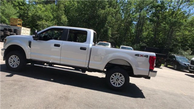 2018 F-350 Crew Cab 4x4,  Pickup #J718 - photo 22