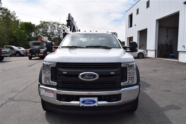 2018 F-550 Super Cab DRW 4x4,  Mechanics Body #J719 - photo 22