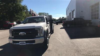 2018 F-550 Super Cab DRW 4x4,  Mechanics Body #J719 - photo 18