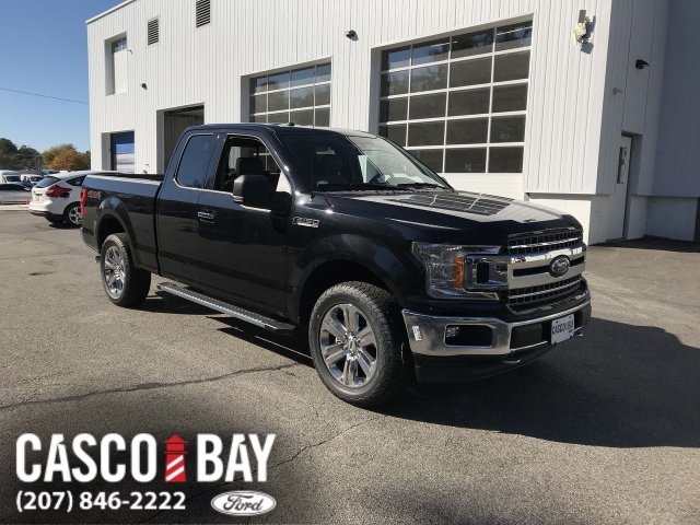 2018 F-150 Super Cab 4x4,  Pickup #J758 - photo 11