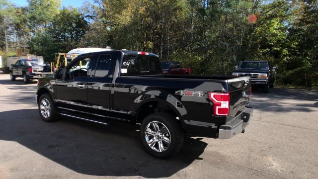 2018 F-150 Super Cab 4x4,  Pickup #J758 - photo 17