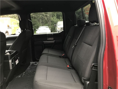 2018 F-150 SuperCrew Cab 4x4,  Pickup #J769 - photo 4