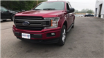 2018 F-150 SuperCrew Cab 4x4,  Pickup #J769 - photo 1