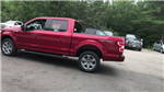 2018 F-150 SuperCrew Cab 4x4,  Pickup #J769 - photo 17