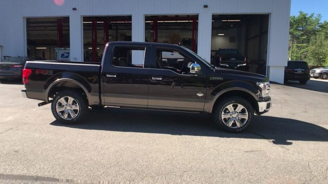 2018 F-150 SuperCrew Cab 4x4,  Pickup #J772 - photo 16