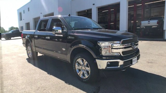 2018 F-150 SuperCrew Cab 4x4,  Pickup #J772 - photo 17