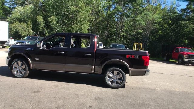 2018 F-150 SuperCrew Cab 4x4,  Pickup #J772 - photo 20