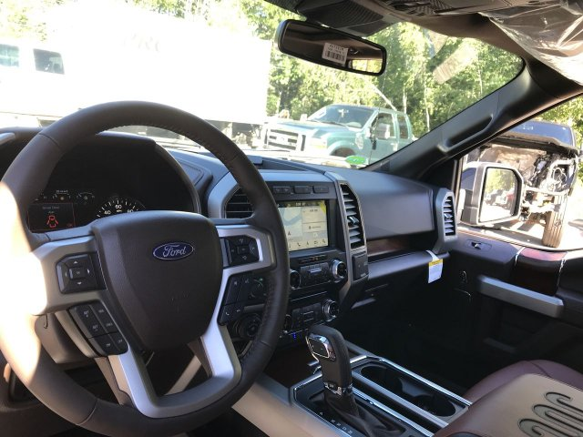 2018 F-150 SuperCrew Cab 4x4,  Pickup #J772 - photo 8