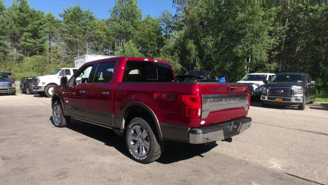 2018 F-150 SuperCrew Cab 4x4,  Pickup #J791 - photo 14