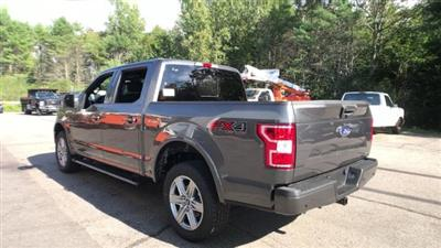 2018 F-150 SuperCrew Cab 4x4,  Pickup #J827 - photo 13