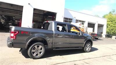 2018 F-150 SuperCrew Cab 4x4,  Pickup #J827 - photo 2