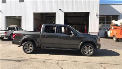 2018 F-150 SuperCrew Cab 4x4,  Pickup #J827 - photo 15