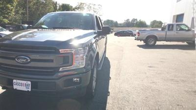 2018 F-150 SuperCrew Cab 4x4,  Pickup #J827 - photo 17