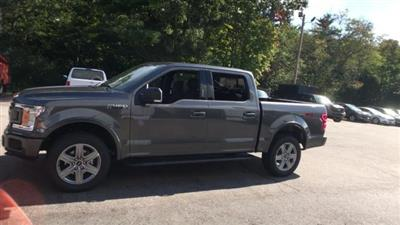 2018 F-150 SuperCrew Cab 4x4,  Pickup #J827 - photo 18