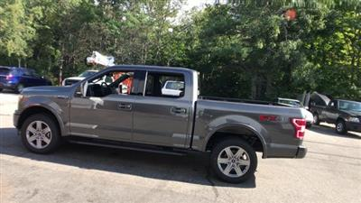 2018 F-150 SuperCrew Cab 4x4,  Pickup #J827 - photo 19
