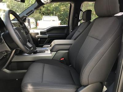 2018 F-150 SuperCrew Cab 4x4,  Pickup #J827 - photo 6