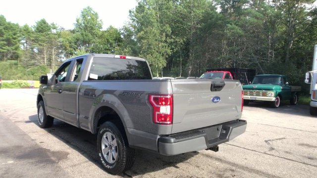 2018 F-150 Super Cab 4x4,  Pickup #J848 - photo 12