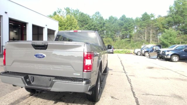 2018 F-150 Super Cab 4x4,  Pickup #J848 - photo 13