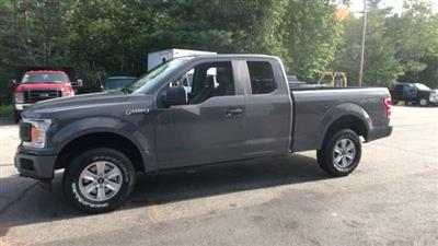 2018 F-150 Super Cab 4x4,  Pickup #J848 - photo 17