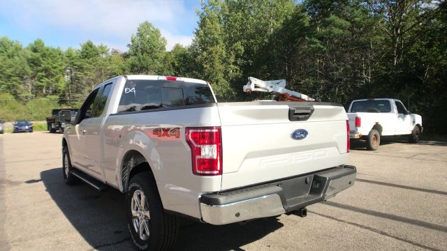 2018 F-150 Super Cab 4x4,  Pickup #J851 - photo 13