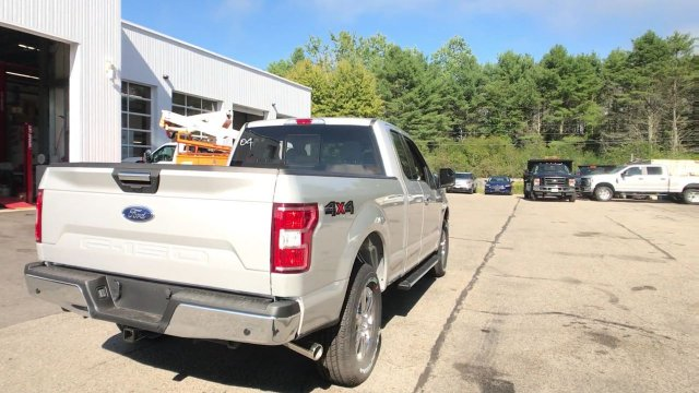 2018 F-150 Super Cab 4x4,  Pickup #J851 - photo 14