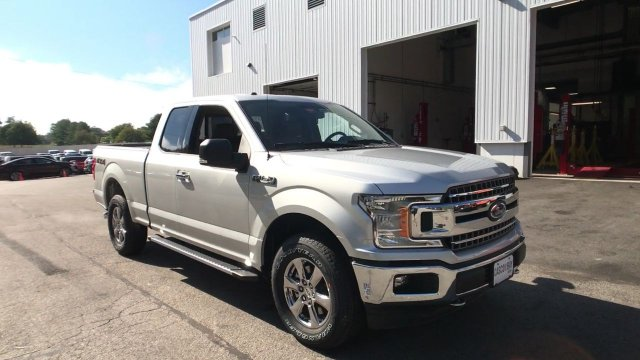 2018 F-150 Super Cab 4x4,  Pickup #J851 - photo 16