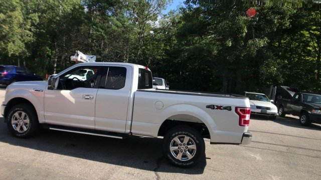2018 F-150 Super Cab 4x4,  Pickup #J851 - photo 19