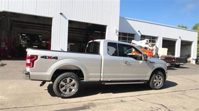 2018 F-150 Super Cab 4x4,  Pickup #J851 - photo 2