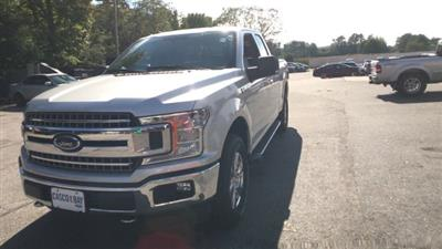 2018 F-150 Super Cab 4x4,  Pickup #J851 - photo 17
