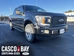 2018 Ford F-150 SuperCrew Cab 4x4, Pickup #M121A - photo 1